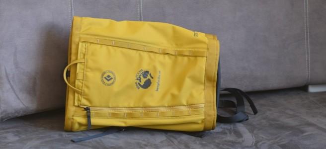 Mein Schulrucksack